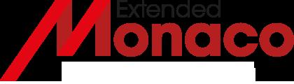Logo Extended Monaco